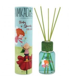 MIKADO SOLIDARIO COLONIA 50ML