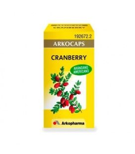CRANBERRY ARKOCAPS