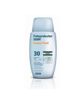 FOTOPROTECTOR ISDIN SPF-30 FUSION FLUID