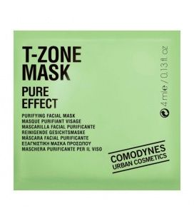 CCC T-ZONE MASK + ESSENCE 5 UNIDADES