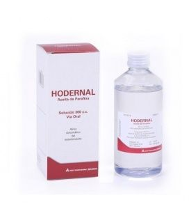 HODERNAL 800 MG/ML SOLUCION ORAL 300 ML